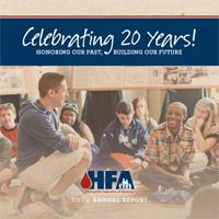 HFA Annual Report 2014