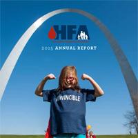 HFA Annual Report 2015