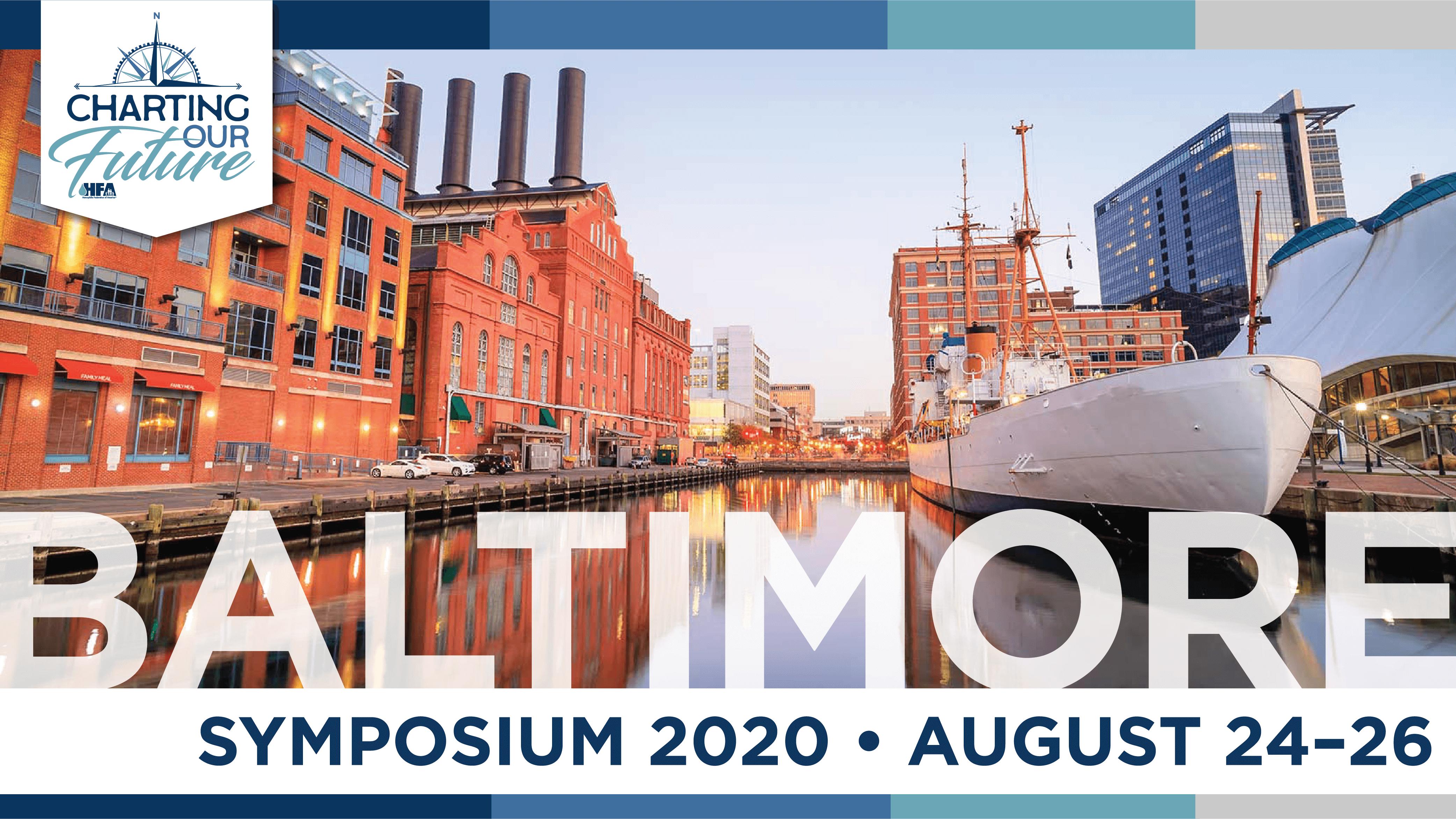 Symposium 2020 | August 24–26