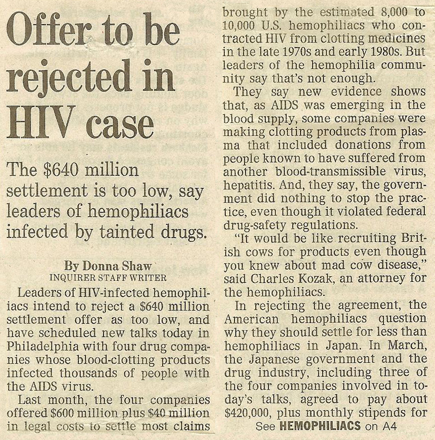 Offer to be rejected in HIV case-Pg.1.jpeg