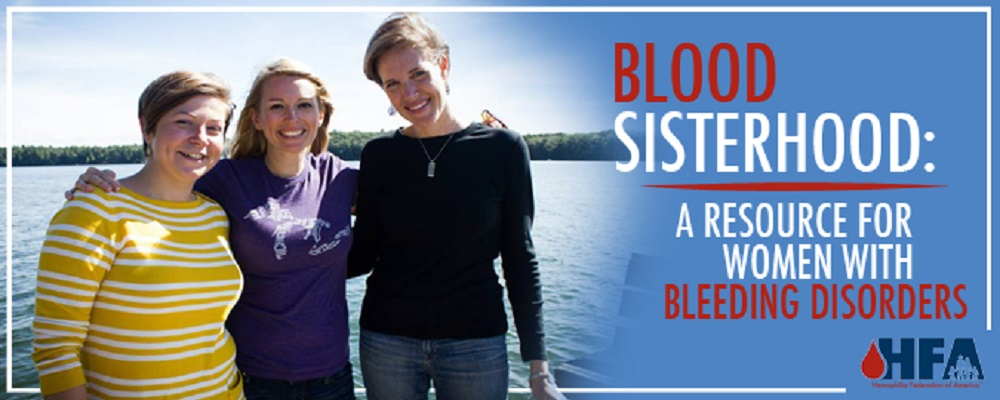 About Blood Sisterhood Program