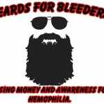 Beard for Bleeders
