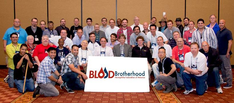 Blood Brotherhood_Symposium 2013