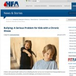 Bullying A Serious Problem_graphic