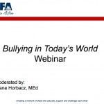 Bullying in Today's World_image