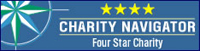 Hemophilia Federation of America is a 4-star non-profit at Charity Navigator.