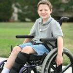 Thomas Wheelchair