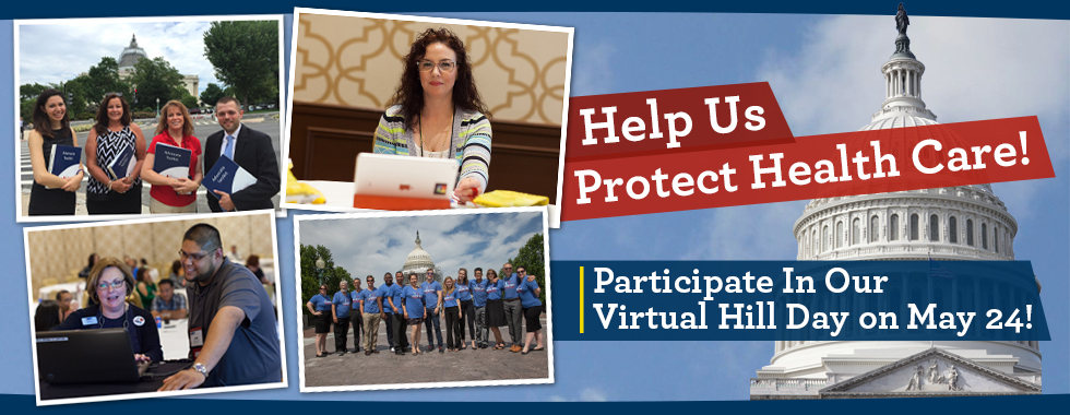 Virtual Hill Day 2017