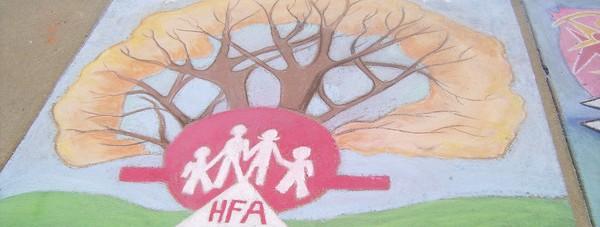 HFA drawing