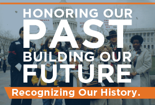 Honoring Our Past, Building Our Future