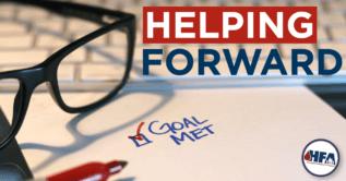 Helping Forward