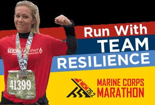 Marine Corps Marathon & 10K
