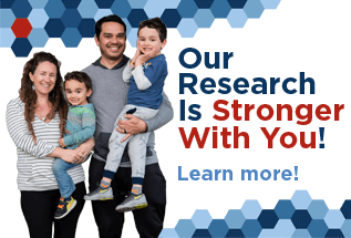 Participate In Our Research