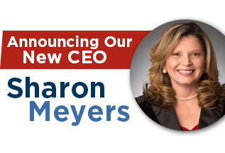 Meet Our New President & CEO