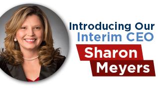 Meet Our Interim CEO