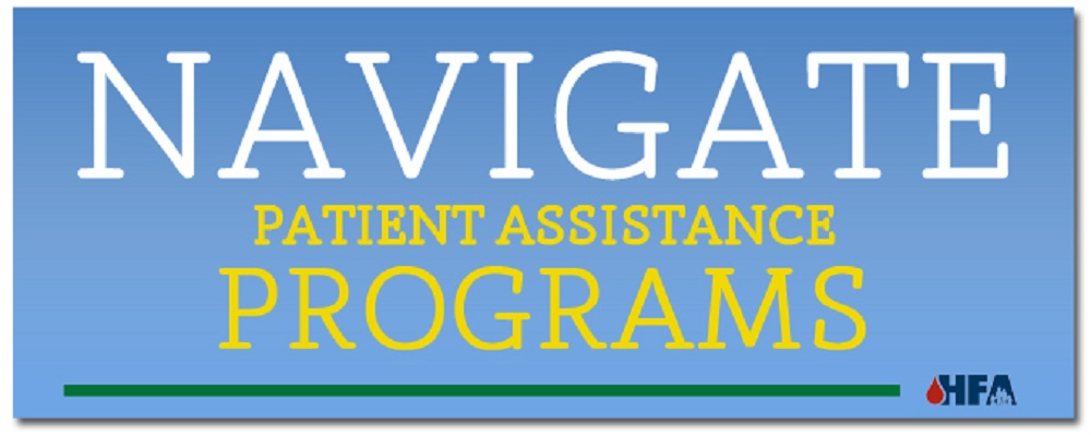 Navigating Patient Assistance Programs