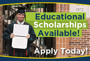 Educations Scholarships Are Available