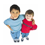 Hemophilia Infants, Toddlers and Preschoolers