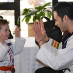 FF Karate Pic 5 Anthony P