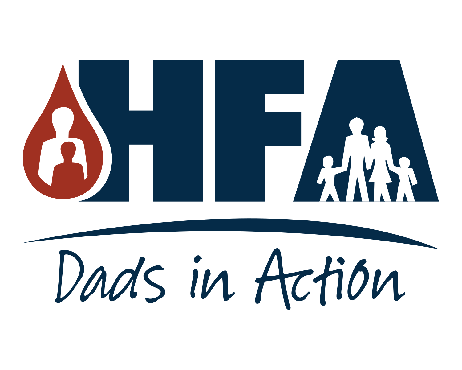 HFA Dads in Action