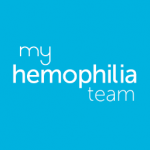My hemophilia team