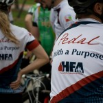 Pedal with a Purpose
