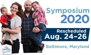 Annual Symposium Rescheduled for Aug. 24–26