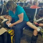Moms Blog_Sonji Airport