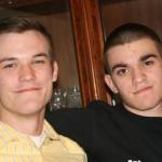 Thomas and Leland
