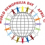 World Hemophilia Day2