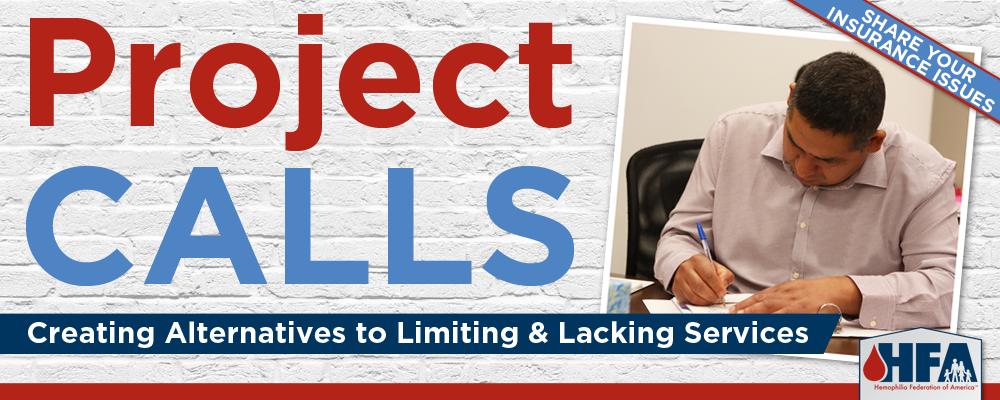 Project C.A.L.L.S.