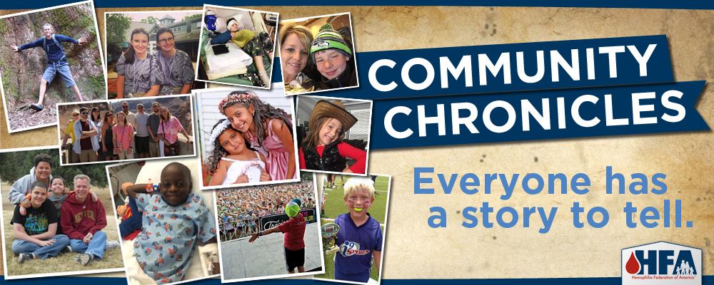 Community Chronicles
