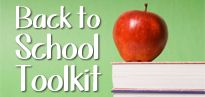 back to school toolkit widget