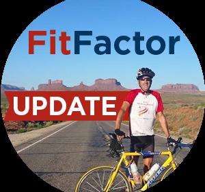 FitFactor Update!