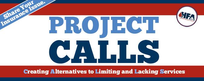 Project CALLS