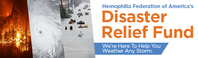 Disaster Relief Fund - Helping You Weather Any Storm