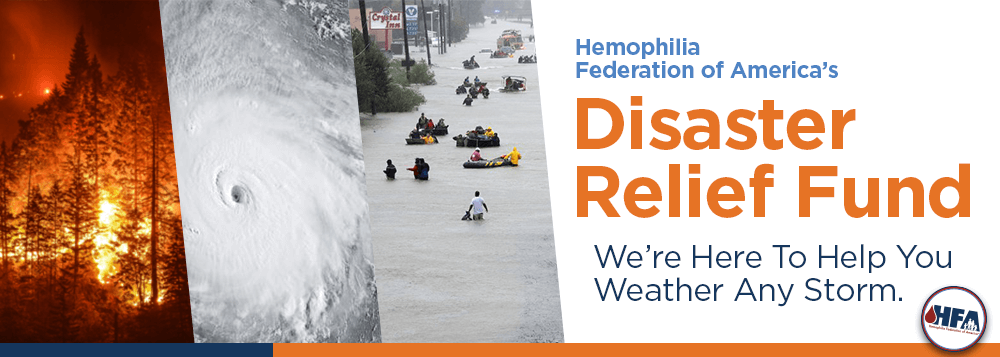 HFA's Disaster Relief Fund - Helping You Weather Any Storm