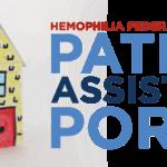 Patient Assistance Portal