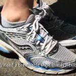 fitfactor runwalk video 2