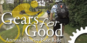 Gears for Good Charity Bike Ride
