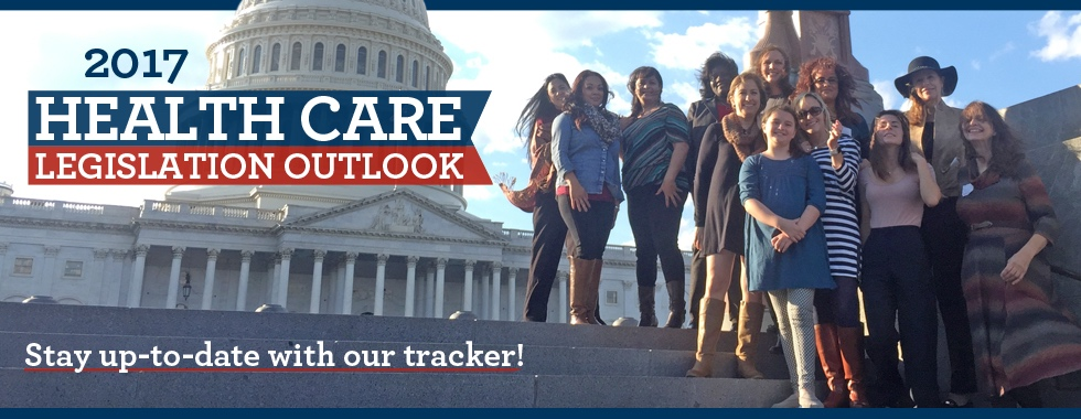 2017 Health Care Legislation Outlook
