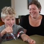 Mom's Blog_World Hemophilia Day