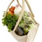FitFactor market bag