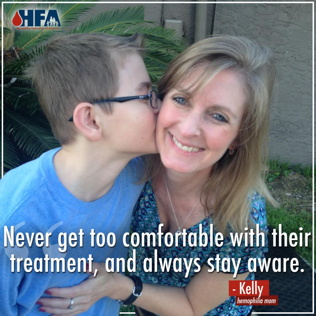 Kelly_hemophilia mom