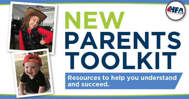 new parents toolkit
