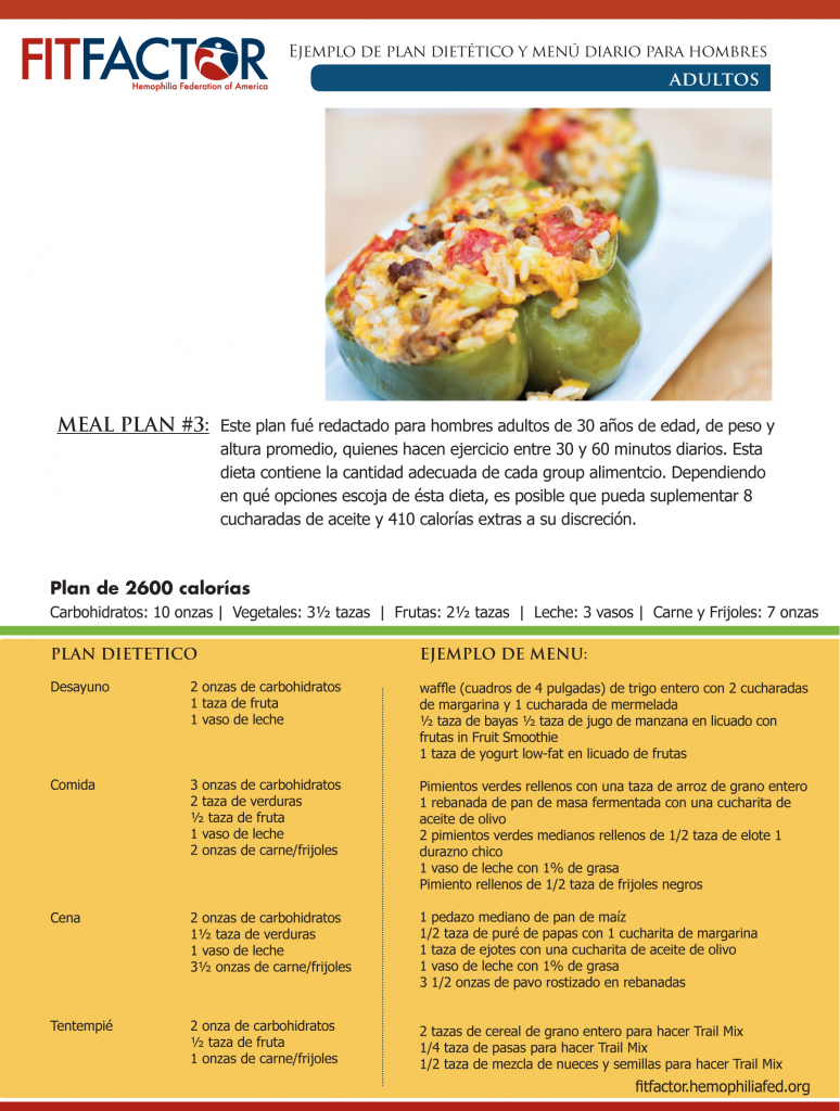 recipe cards adult1 spanish