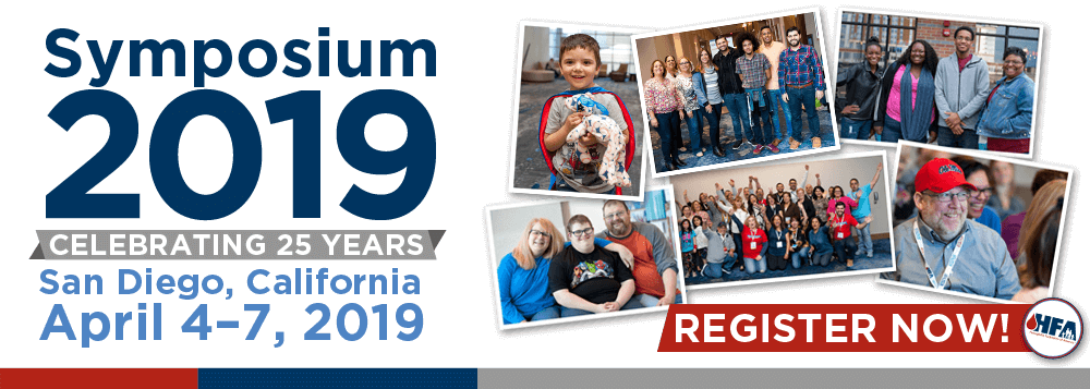 Symposium 2019 - Register Now!