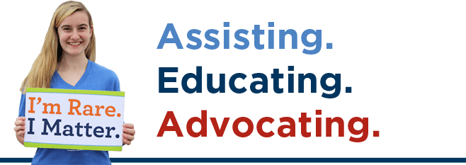 Assisting . Educating . Advocating