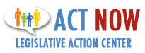 Act Now Legislative Action Center